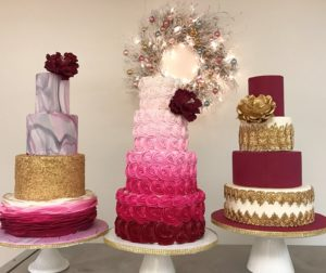 Ady Cakes - wedding cakes