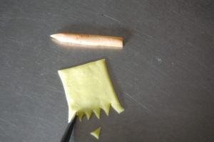 Bit-o-Honey pencil