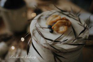 Cake Shop Baker Spotlight